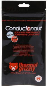 Thermal Grizzly Conductonaut Thermal Paste