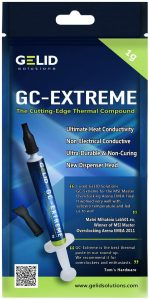 GELID Solutions GC-Extreme Thermal Paste