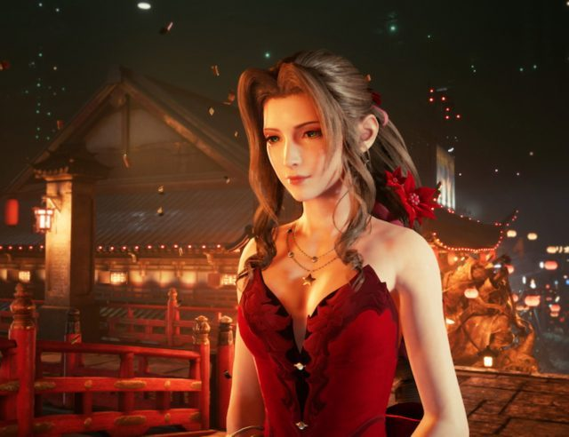 How To Find Final Fantasy 7 Remake All Dresses