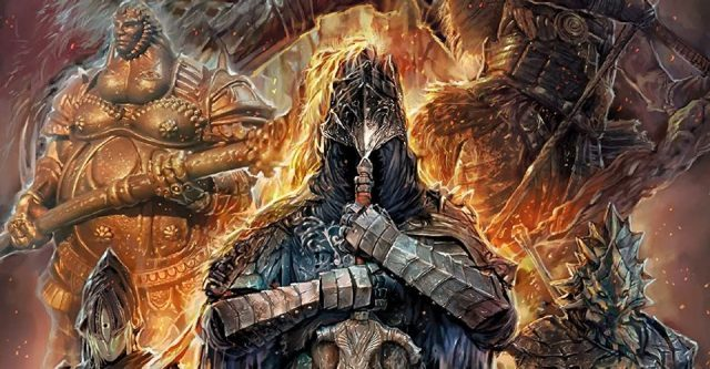 Will there be a Dark Souls 4